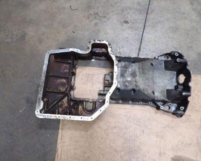 Bmw M62 M60 V8 Upper Engine Oil Pan 1995-2003 E39 540i E38 740il E34 Oem Used