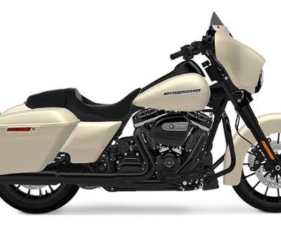 2018 Harley-Davidson Street Glide Special Touring Colorado Springs, CO