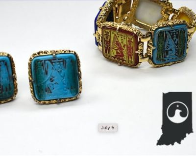 Gold Coins, Precious Metals and Costume Jewelry in Indianapolis, IN