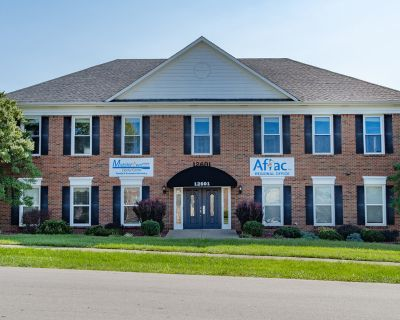 Middletown Office for Lease, 2nd Floor Unit