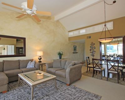 Updated 3 BDRM + Den with Spectacular Views - Rancho Mirage