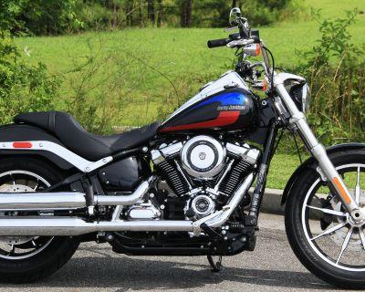 2019 Harley-Davidson Low Rider Cruiser Cartersville, GA