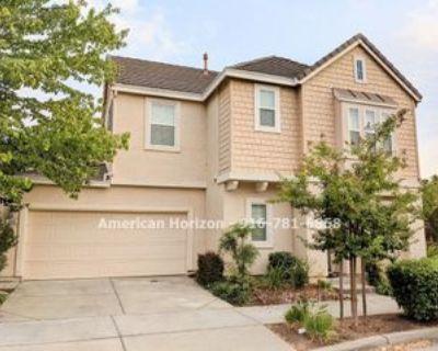 343 Phoenix Cir, Lincoln, CA 95648 3 Bedroom Apartment