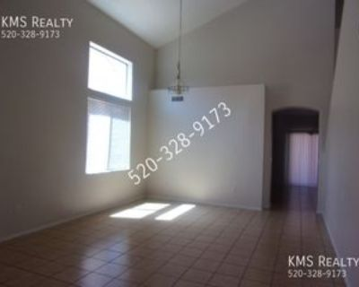 6654 W Capetown Way, Valencia West, AZ 85757 4 Bedroom House
