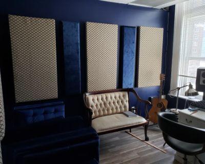 Bright - Professional Recording Studio, Orlando, FL