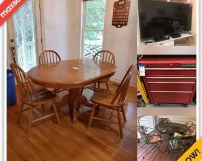 Chesterfield Downsizing Online Auction - Kintail Drive