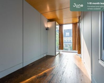 #413 Full room in Brookland 6-bed / 6.0-bath apartment
