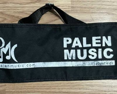 Palen Music Foldable Stand with bag