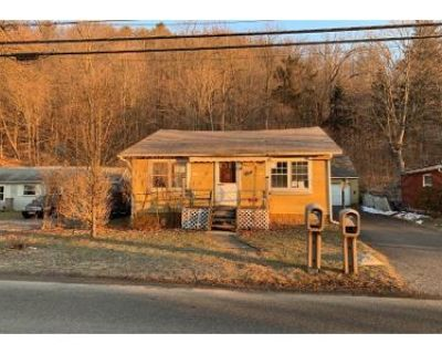 2 Bed 1 Bath Preforeclosure Property in Binghamton, NY 13901 - River Rd