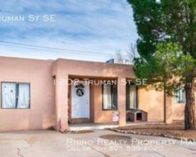 1202 Truman St Se, Albuquerque, NM 87108 3 Bedroom House