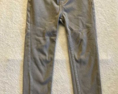 Toddler Jeggings, Size 3T