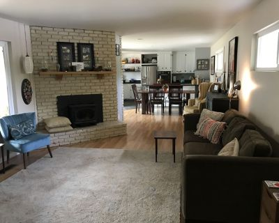 Comfortable house for short- or long-term rental - Chico