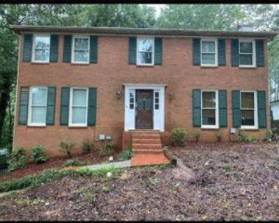 3110 Lakeridge Dr Se, Marietta, GA 30067 4 Bedroom House
