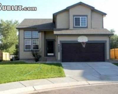 Four Bedroom In Other El Paso County