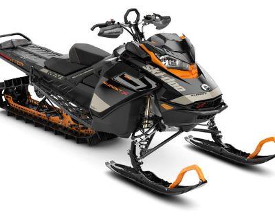 2020 Ski-Doo Summit X Expert 165 850 E-TEC SHOT HA Snowmobile Mountain Toronto, SD