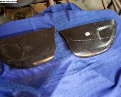 tabco usa repair panel