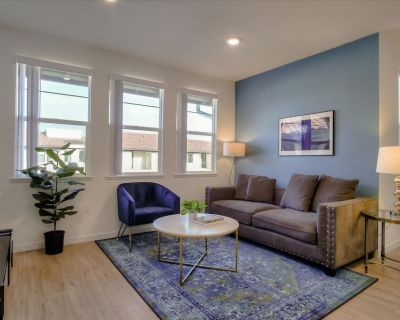 Urban Flat | Livermore | Charming & Clean - Livermore
