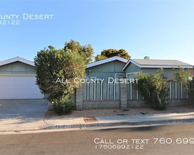 Two Bedroom/Two Bath Unfurnished Mobile Home in Tri-Palm Estates 55+ Community