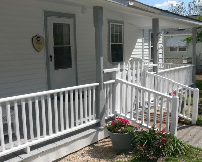 Swansboro Historic District -Walk To The Water/Restaurants - 7+ days discounted - Swansboro