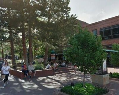 Prime Office Space on Pearl Street Mall