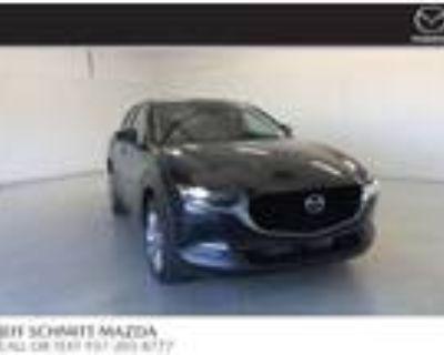 2021 Mazda CX-3 Black, 3K miles