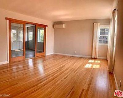 3284 Glendon Ave, Los Angeles, CA 90034 2 Bedroom House