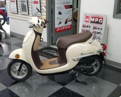 2022 Honda Metropolitan Scooter North Little Rock, AR