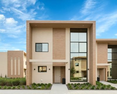Perfect Townhome on Magic Village Resort, Orlando Townhome 5543 - Kissimmee