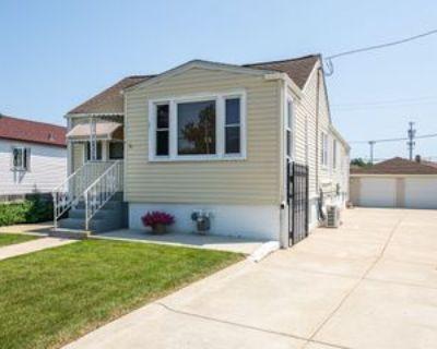 4237 Ruby St, Schiller Park, IL 60176 3 Bedroom House