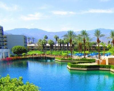 Desert Springs II Studio- Come escape to beautiful Palm Desert! - Palm Desert