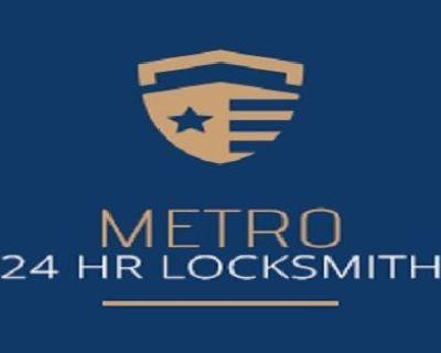 Metro 24 hr Locksmith