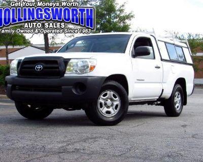 Used 2008 Toyota Tacoma