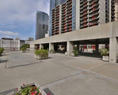 DTLA Retirement Community, Los Angeles, CA