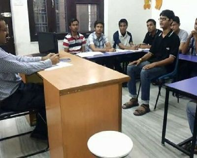 SSB interview coaching in delhi