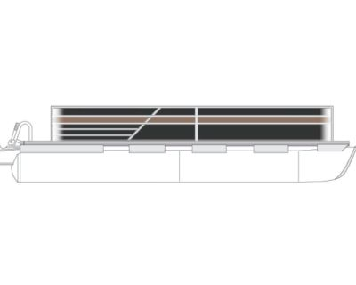2022 Crest Classic LX 220 SLSC