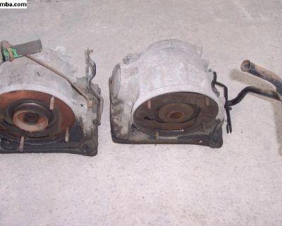 010 auto. transmission cores