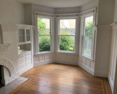 2185 O'Farrell Street #4, San Francisco, CA 94115 1 Bedroom Apartment