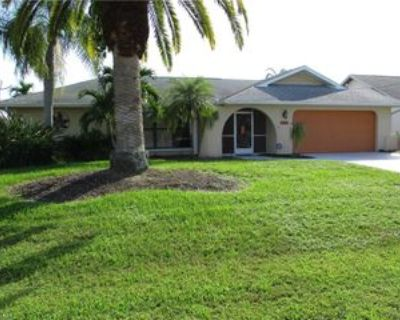 1200 Sw 54th Ln, Cape Coral, FL 33914 3 Bedroom House