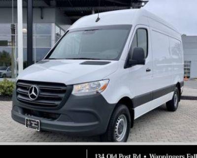 2020 Mercedes-Benz Sprinter Cargo Van 1500
