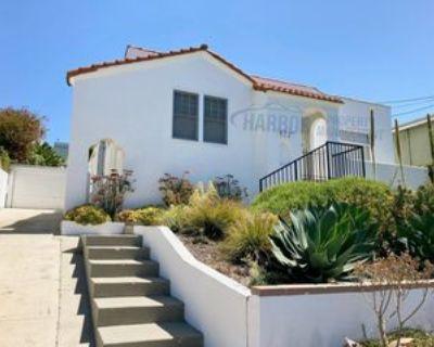 972 W 37th St #1, Los Angeles, CA 90731 2 Bedroom Apartment