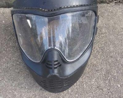 Paintball Mask