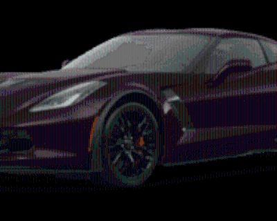 2018 Chevrolet Corvette Z06 3LZ Coupe