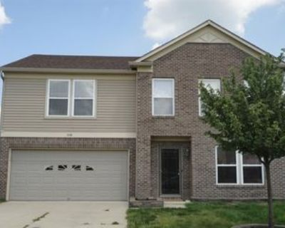 558 Streamside Dr, Greenfield, IN 46140 3 Bedroom House