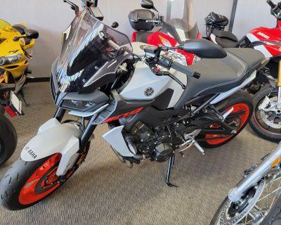 2019 Yamaha MT-09 Sport San Jose, CA