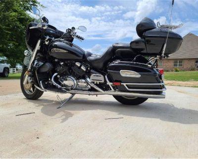 2007 Yamaha Motorcycle