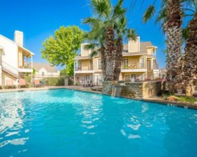 Oakmont Trail & Ridgecrest Way #1114, Fort Worth, TX 76132 1 Bedroom Apartment
