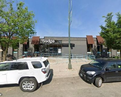 Wedge Table Restaurant Building For Sale