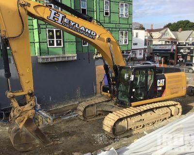 2013 (unverified) Cat 336EL Track Excavator