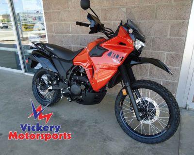 2022 Kawasaki KLR 650 Dual Purpose Denver, CO