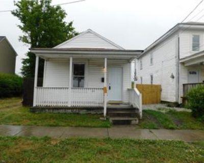 1602 Centre Ave, Portsmouth, VA 23704 3 Bedroom House